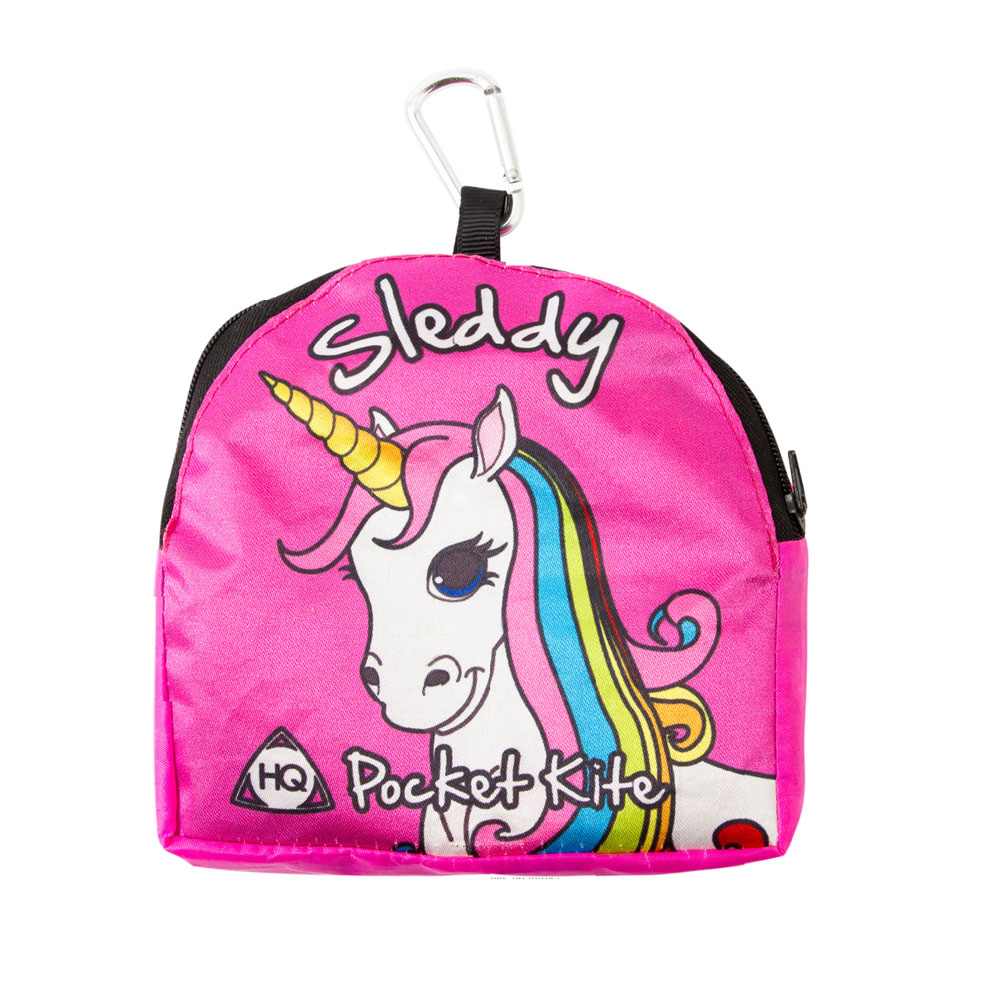 Sleddy Unicorn