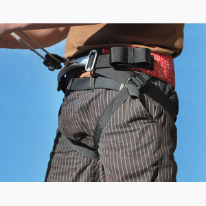 Peter Lynn Base harness med standard spreader