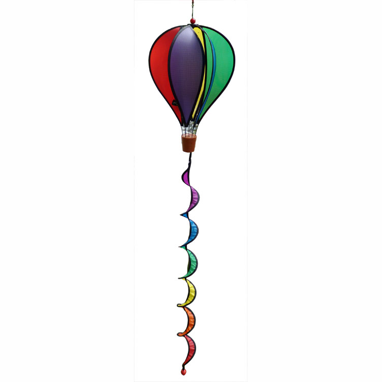 Hot Air balloon Twist Mini