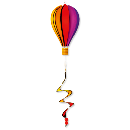 Satorn balloon Micro Twister