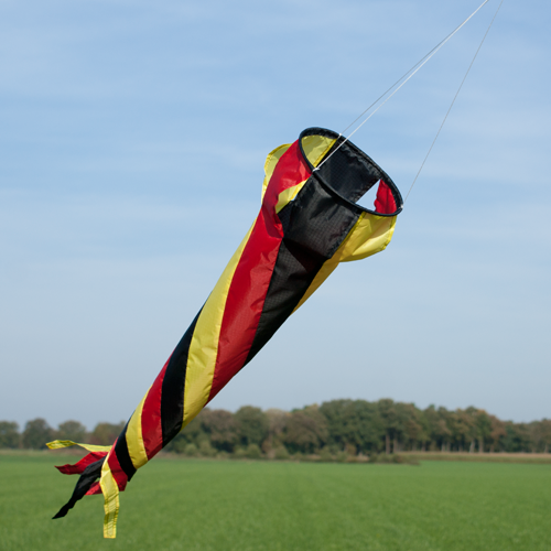 Windturbine 90 Team Germany